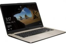 Asus VivoBook S A505ZA-BR374T