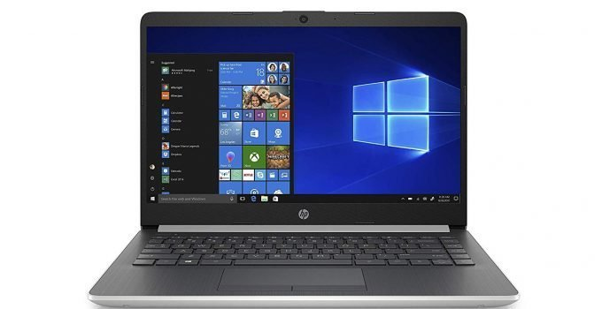 HP 14-DK0001NL