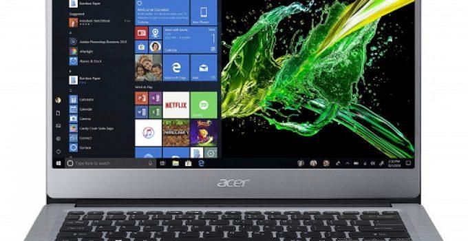 Acer Swift 3 SF314-41-R2XF: Prezzo, Offerte e Recensione