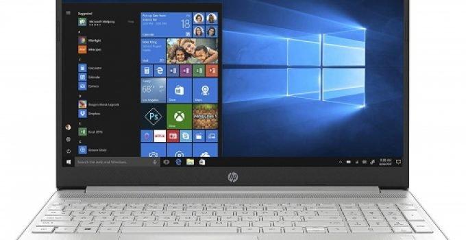 HP-PC 15s-fq1014nl Notebook, Intel Core i5-1035G1: Prezzo, Offerte e Recensione