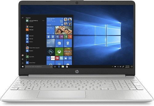 HP-PC 15s-fq1014nl Notebook