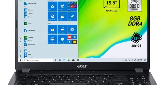 Acer Aspire 3 A315-54-33SG Notebook: Recensione con Prezzo e Offerta