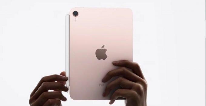 iPad Mini 2021: Tutte le Caratteristiche del Nuovo Modello di Casa Apple